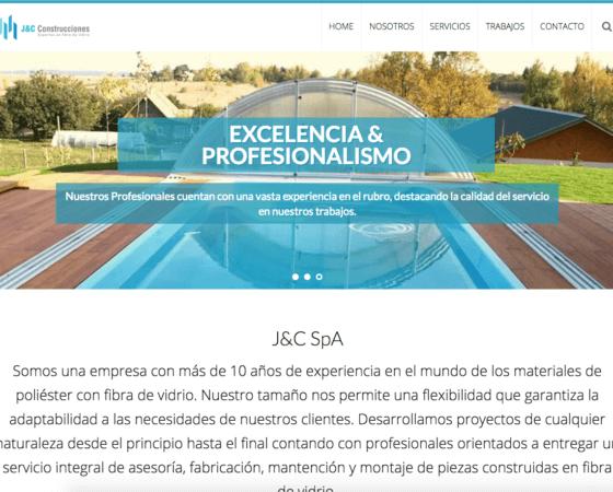 JC Constructores